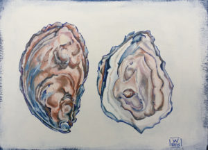 Oysters I